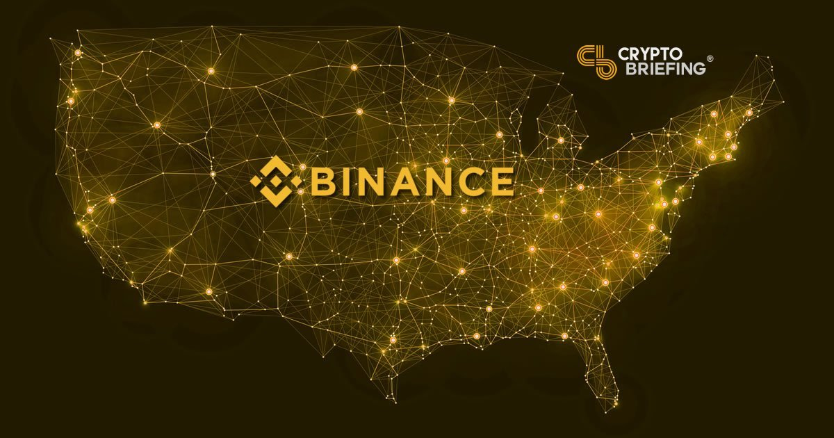 Binance Actin Up